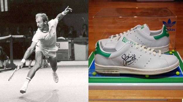 Mẫu giày sneaker Adidas StanSmith huyền thoại