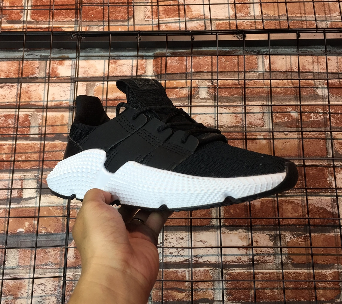 Giày Prophere trắng đen hàng sf cực đẹp