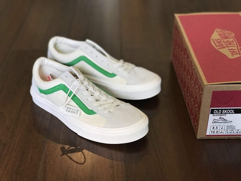giày vans style 36 giá sỉ tại tphcm