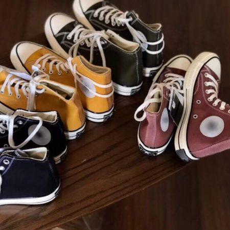 Converse 1970s hàng replica mua ở đâu? giày cv 1970s đi theo năm tháng