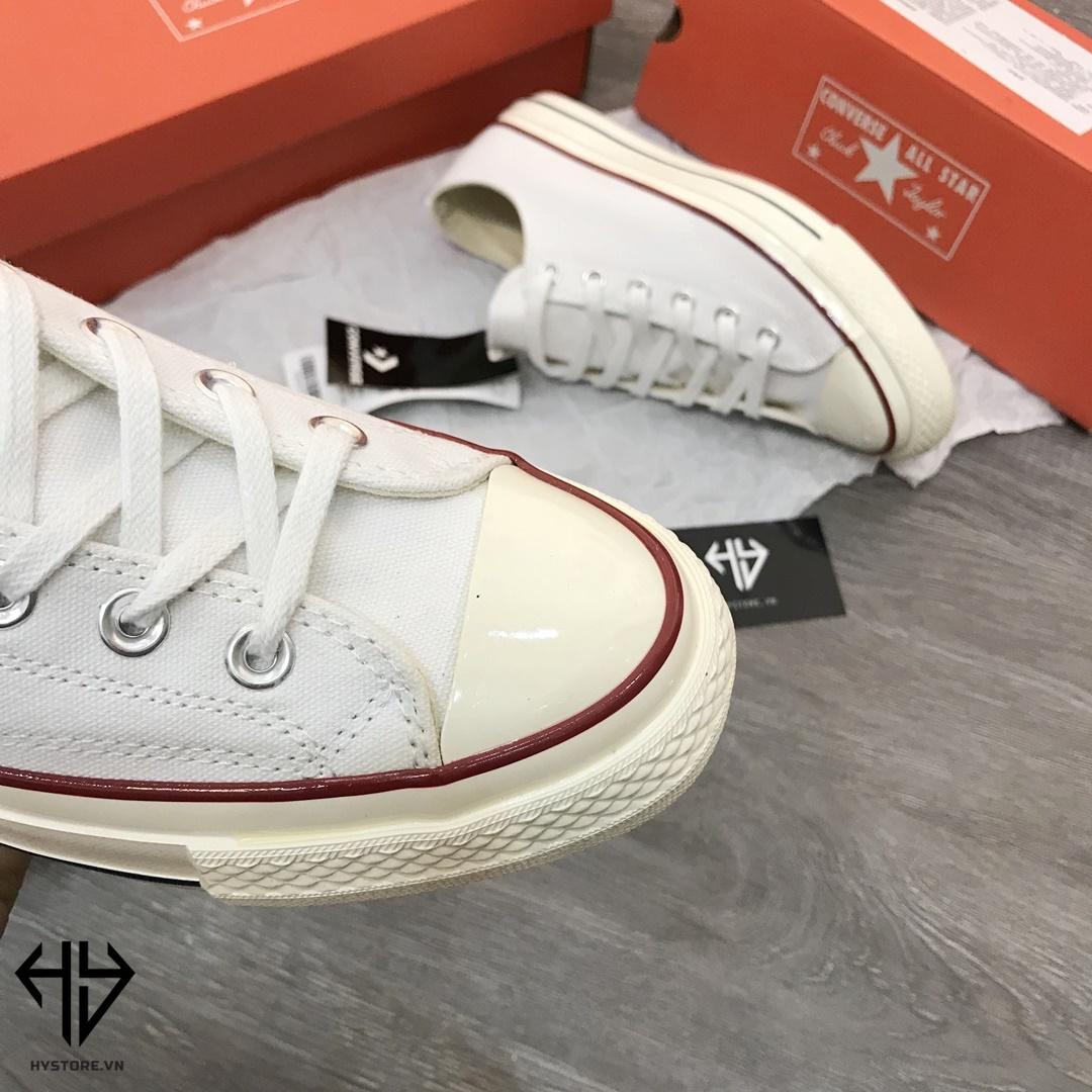 Mủi giày converse 1970s hàng replica 1:1