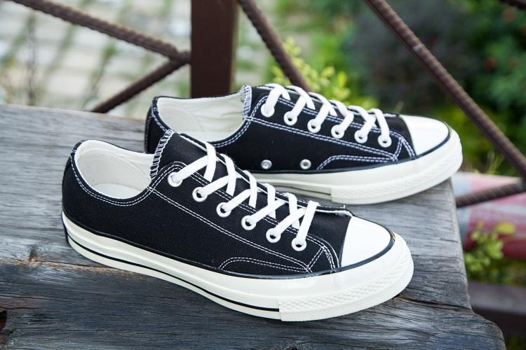 giày converse 1970s trắng đen
