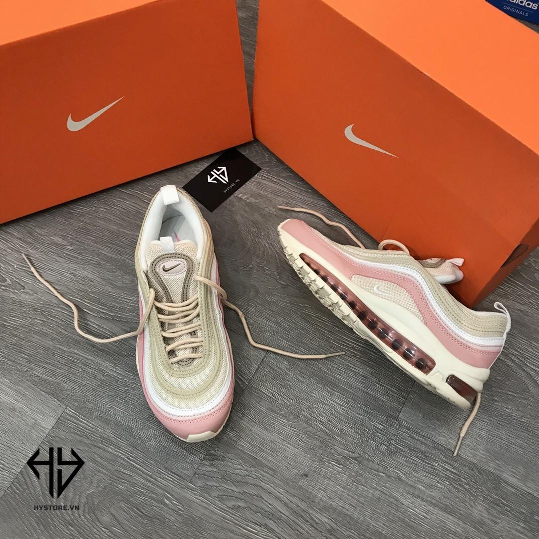 Nike Air Max 97 Màu Hồng dành cho nữ