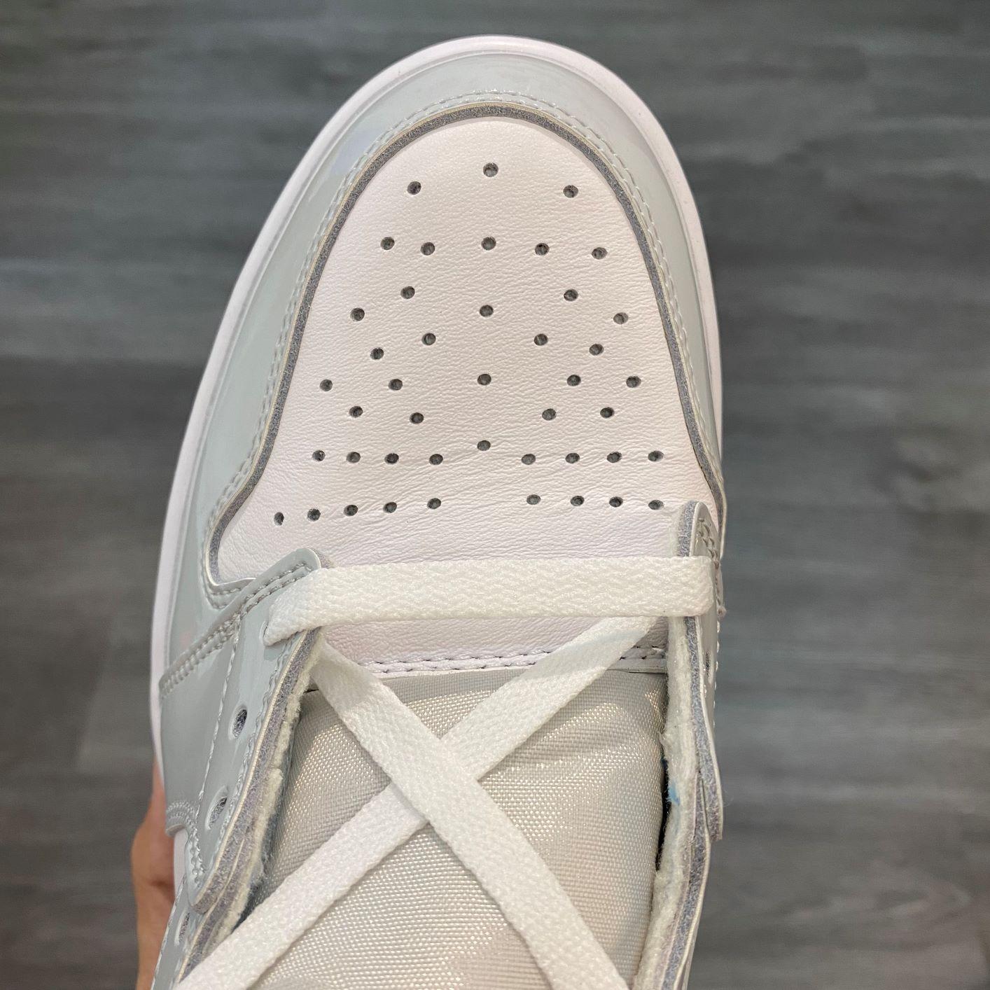Nike Air Jordan1 High Zoom