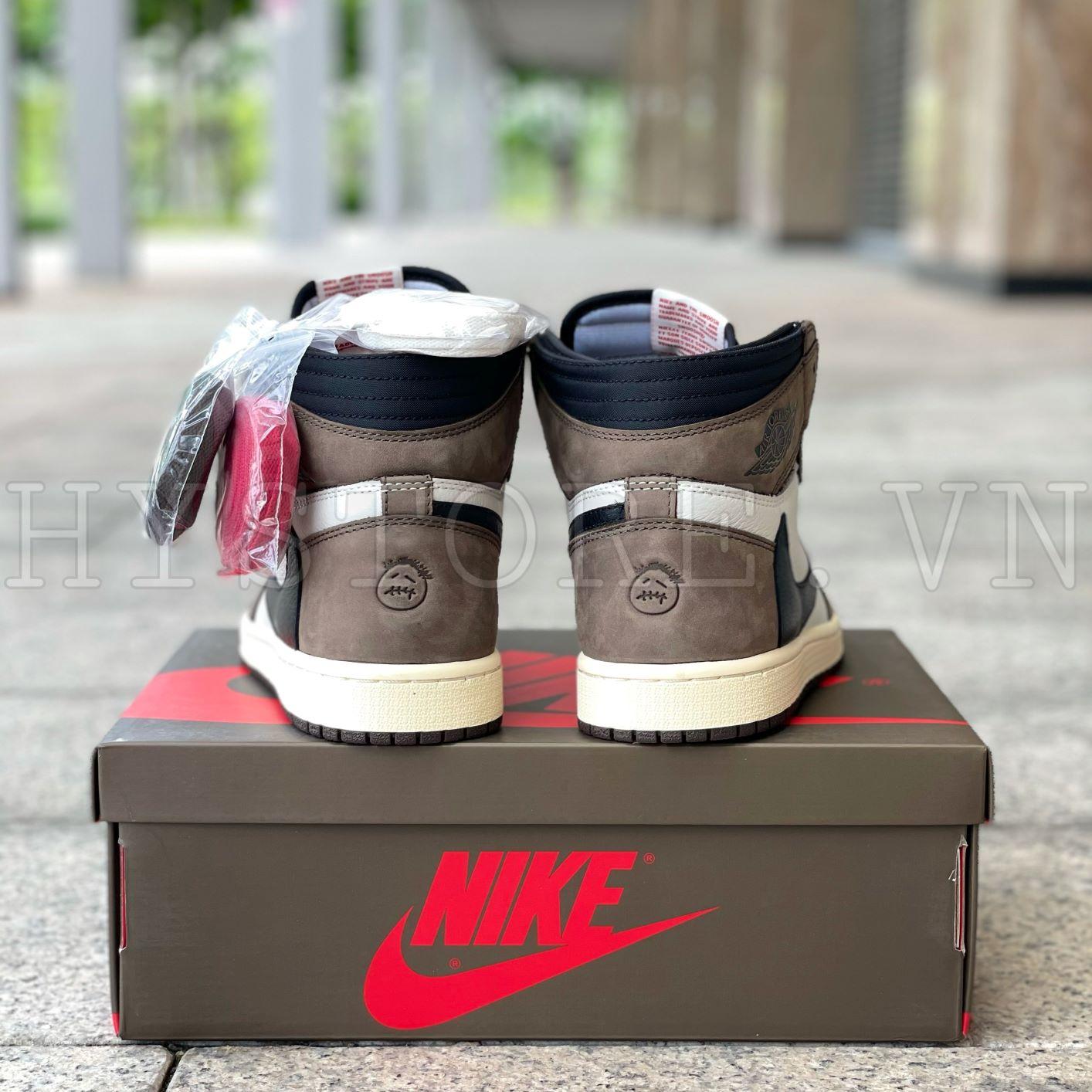 Nike Jordan1