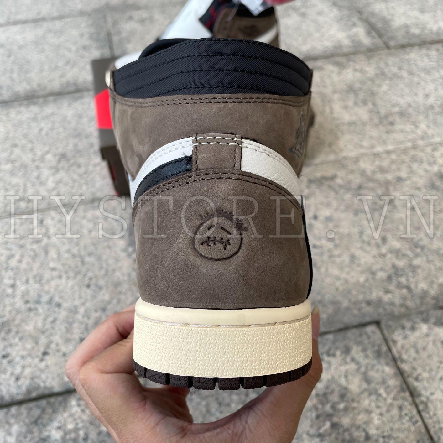Giày Nike Jordan1 High Travis Scott