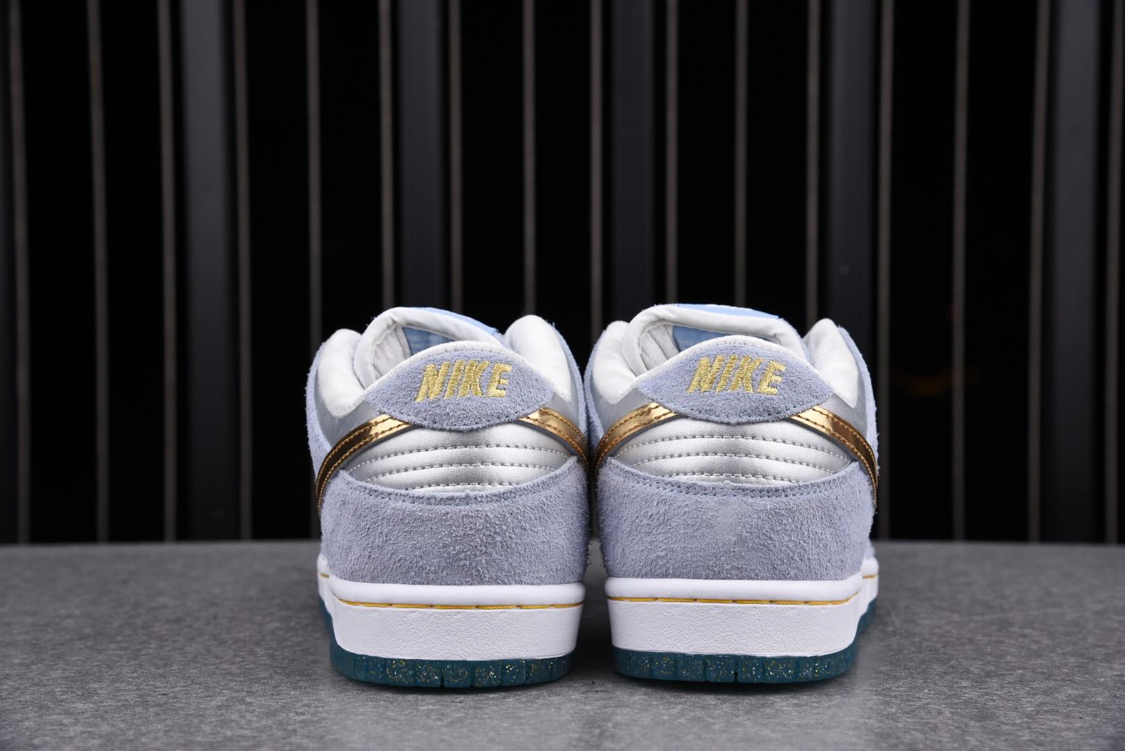 Giày Nike SB Dunk Sean Cliver
