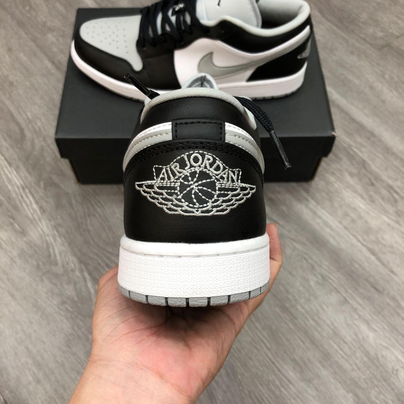 Giày Nike Jordan1 Low Shadow