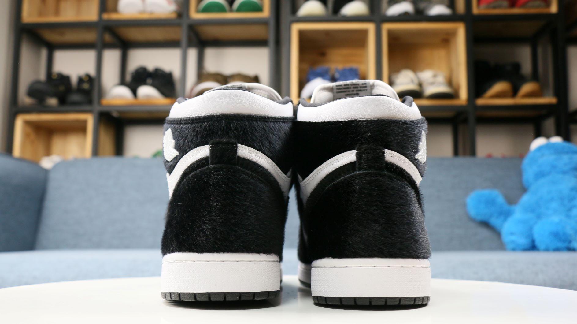 Giày Panda
