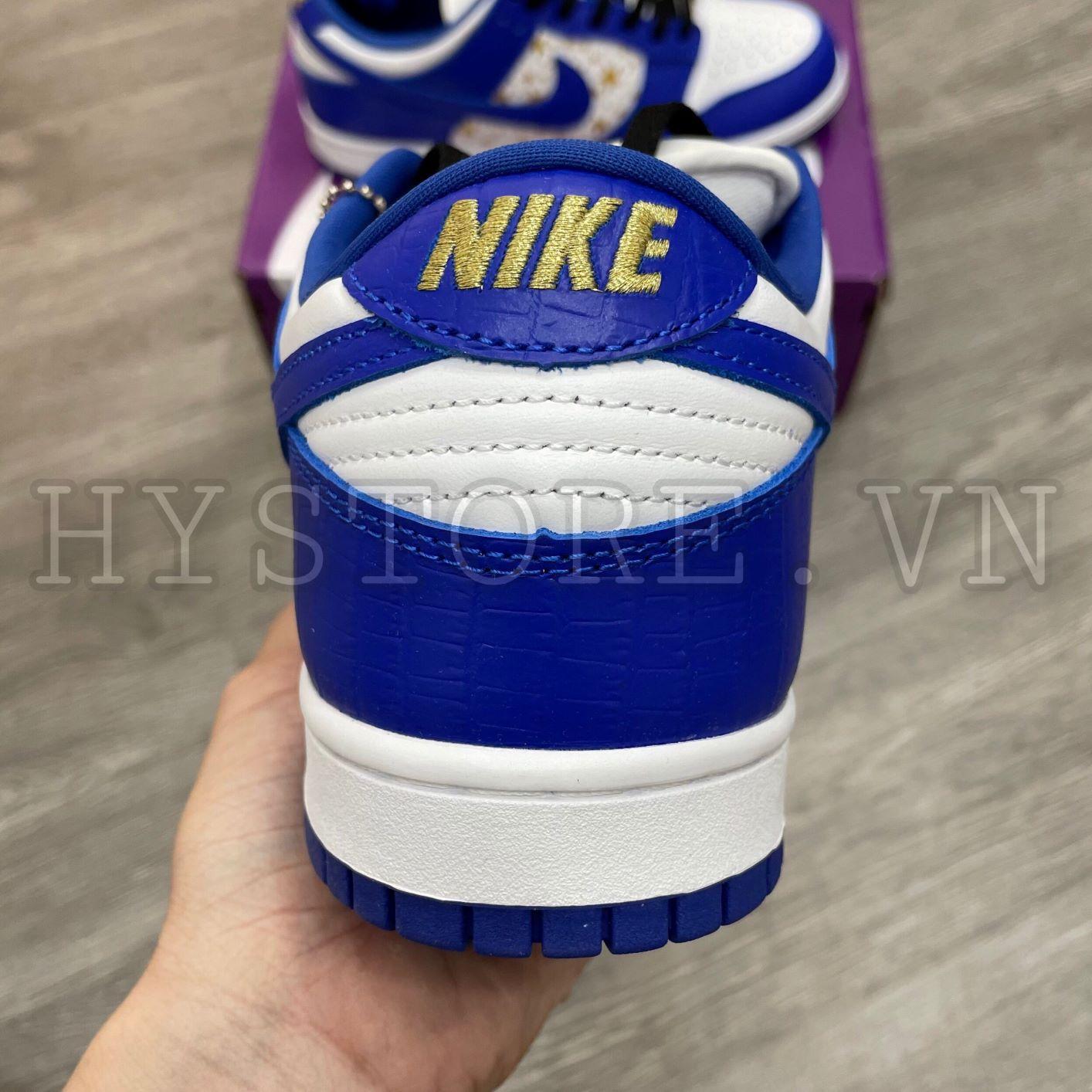 Giày Nike SB Dunk Low Supreme